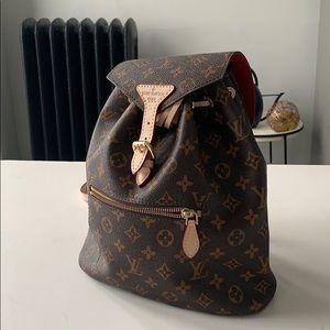 Inspired Backpack!